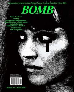 BOMB 114